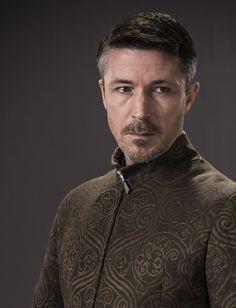 "Petyr ""Littlefinger"" Baelish"