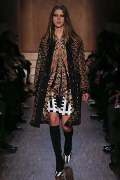 Givenchy mira a Egipto para su colección otoño invierno 2016/17 #PFW