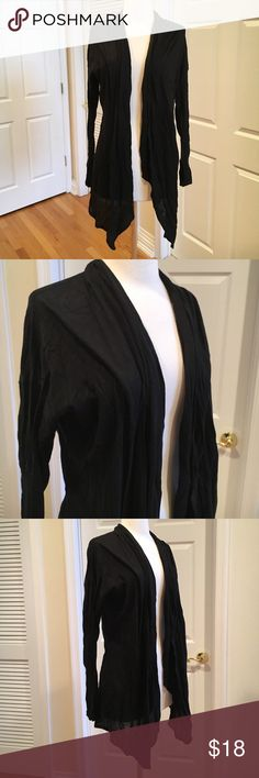 Ann Taylor cardigan ⚫️Great condition Ann Taylor Sweaters Cardigans