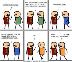 Of The Funniest Christmas Comics Ever Merry Christmas! Funny Merry Christmas Pictures, Funny Christmas Cartoons, Christmas Comics, Christmas Humor, Christmas Greetings, Christmas Quotes, Cyanide And Happiness Comics, Funny Images, Funny Pictures