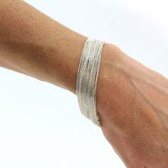Bracelet MARIE LAURE CHAMOREL par MARIE LAURE CHAMOREL - Nos bijoux pour femmes en ligne