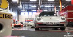 This Video of Helmuth Bott's Porsche 959 Prototype is a Must Watch