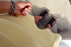 #nails #cross #fashion