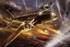 world war 2: Strike hard, strike sure by VitoSs on DeviantArt