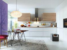Schüller Kitchens | Quality German Kitchens supplied by InHouse