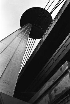 Communist Architecture Collection in Europe's Dead Centre - Bratislava
