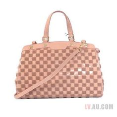 c1dff3854857 This Louis Vuitton Monogram Vernis Brea Bags comes with serial numbers