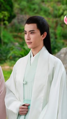 Tam sinh tam thế - Album on Imgur Chinese Movies, Chinese Art, Dramas, Dnd Art, Beautiful Fantasy Art, Peach Blossoms, Eternal Love, Asian Actors, Hanfu