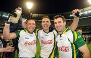 Possessing one of the most cultured left boots in GAA, Paul Finlay played for Ireland in the 2008 International Rules Series
