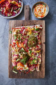 Vegan falafel fritters, Food And Drinks, Vegan falafel fritters (houmous peanut butter) - Jamie Oliver. Beignets, Vegan Recipes Easy, Healthy Dinner Recipes, Vegetarian Recipes, Vegan Ideas, Savoury Recipes, Vegetarian Cooking, Vegan Food, Free Recipes