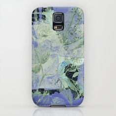 transparent flowers iPhone & iPod Case
