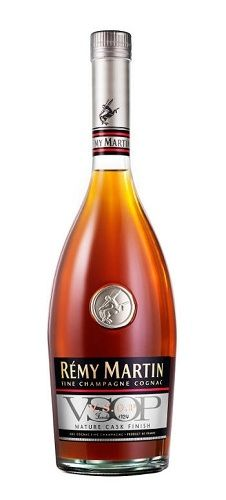 Remy Martin Mature Cask Finish cognac