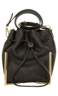 #31PhillipLim Scout small drawstring crossbody #bag