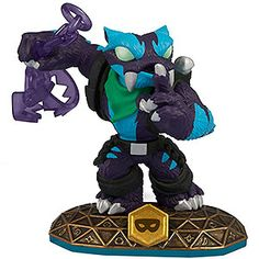 Skylanders Swap Force - Trap Shadow (Swappable-Sneak) [Magic] Character