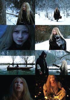 a list of favorite fairytale adaptations:Die Sterntaler(The Star Money),Germany, 2011