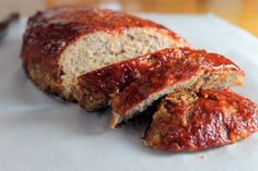 Collucci Brothers Meatloaf Makeover