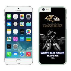http://www.xjersey.com/baltimore-ravens-iphone-6-cases-white41.html BALTIMORE RAVENS IPHONE 6 CASES WHITE41 Only $21.00 , Free Shipping!