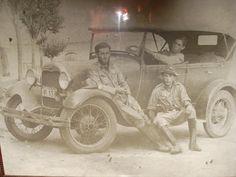 Edgar Jose de Oliveira, Brazil Revolution 1932