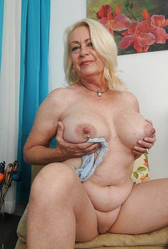 naked untitledold granny