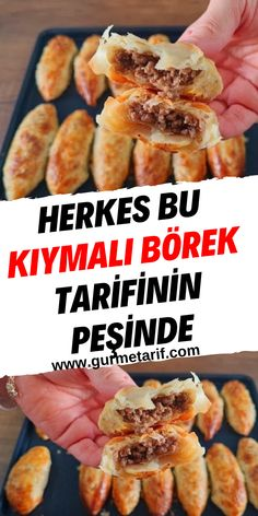 Fish And Meat, Fish And Seafood, Turkish Recipes, Italian Recipes, Turkish Sweets, Turkish Kitchen, Fresh Fruits And Vegetables, Pavlova, Breakfast Recipes