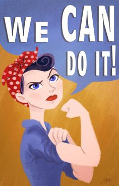 In case you haven't heard the buzz on all the social media websites today, it is International Women's Day .