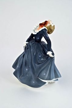 Jessica Harrison's Figurines