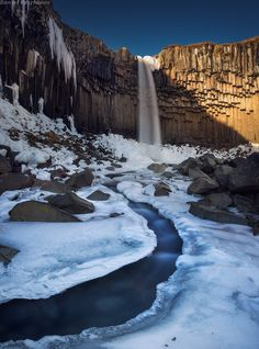 Amazing Winter Photo - 65+ Awesome Winter Landscape Photos <3 <3