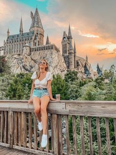 Most Instagrammable Spots at Universal Orlando! – Tripping with my Bff