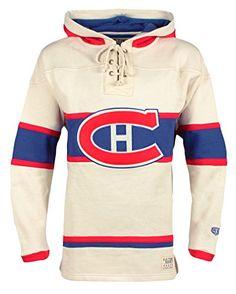 Canadiens Fleece Jacket