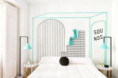 Valencia Lounge Hostel by Masquespacio, Valencia – Spain » Retail Design Blog