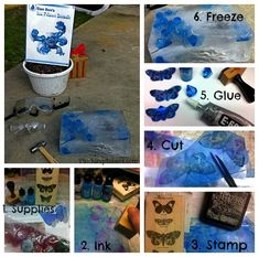 Skylanders Giants Party Games | @PluckingDaisy This woman is a GENIUS...love her ideas!