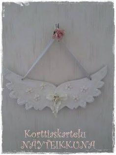 angel´s wings / enkelin siivet