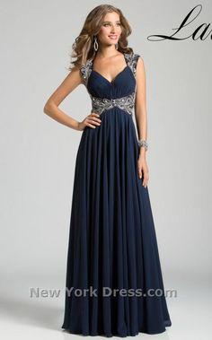 Lara 42459 Dress - NewYorkDress.com