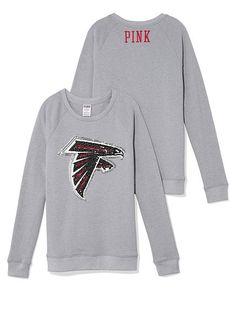 Atlanta Falcons Bling Crew