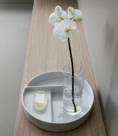 LAUFEN presents VAL saphirkeramik collection by konstantin grcic at ISH