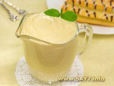 Масляный крем на сгущенном молоке