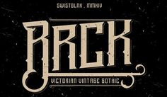 25 Fresh and Free Fonts for February 2014