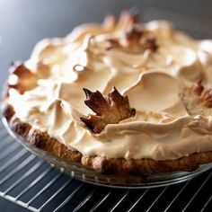 Thanksgiving pumpkin pie recipes include classic pumpkin pie and chocolate-swirled pumpkin pie. Plus more Thanksgiving pumpkin pie recipes. Pumpkin Recipes, Pie Recipes, Dessert Recipes, Pumpkin Pies, Fall Recipes, Puff And Pie, Thanksgiving Pies, Beautiful Desserts, Just Desserts