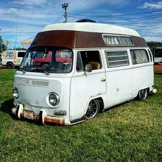 early bay adventurewagen
