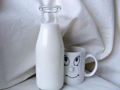 Vroeger kon ik haast niet zonder mijn dagelijkse glas – of glazen – melk. Ik genoot echt van zo'n koud glas melk. Standaard dronk ik een glas bij het ontbijt, soms nog een tijdens de lunch en…