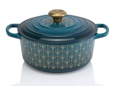 If you just can't get enough luxe kitchen accessories in your life, then good news is Le Creuset have just launched the most perfect art deco style ca. Kitchen Supplies, Kitchen Items, Kitchen Gadgets, Kitchen Decor, Kitchen Stuff, Kitchen Tools, Cooking Gadgets, Kitchen Utensils, Le Creuset