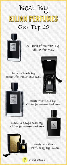 By Kilian is a luxury perfume brand from Paris that is owned by Kilian Hennessy. By Kilian was launched in the year 2007 for producing perfumes and luxury goods. This brand promotes ecology and sustainability, and hence, uses refillable, reusable packaging. This brand has many fragrances in their collection that come with royal and luxury packaging.