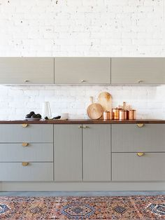 What unexpected décor change instantly transforms any room? Cabinet doors. This designer collab is here to elevate your favorite IKEA finds.