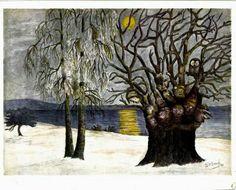 Vinter Lagertha Broch