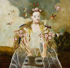 Avi Flora. By Anne Siems, 2013