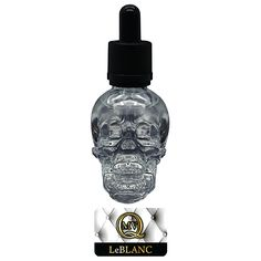 Marquee Vape LeBlanc 30ml - Inspired by mango Bellini''s of summer on the beaches of Marseille, and the frigid winters of the French Alps, Le Blanc is a marriage of sensual mango, coconut and vanilla, accentuate with frosty mint ice. 70% VGShips from Gallery Vape - California