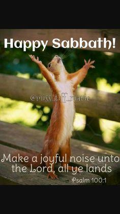 Happy sabbath. Shabbat shalom