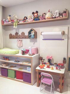 www.projetodegente.com.br quarto menina, decoração, almofadas, cama, porta…