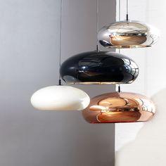 Modern Lighting: Mix Metals   YLighting