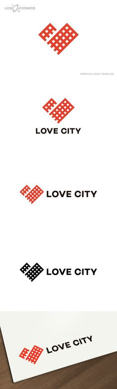 Love City Logo